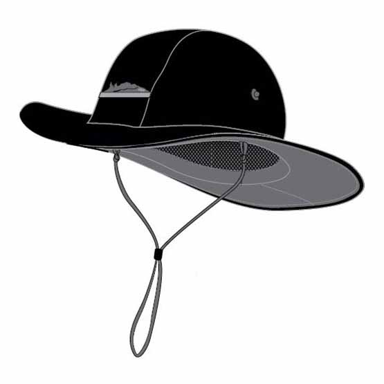 ab08265cf0d Outdoor research Voyager Rain Hat buy and offers on Trekkinn