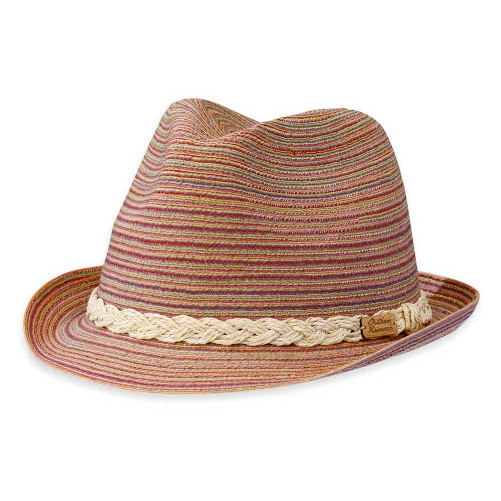 6ca16be77c1 Outdoor research Ixtapa Fedora Brown buy and offers on Trekkinn
