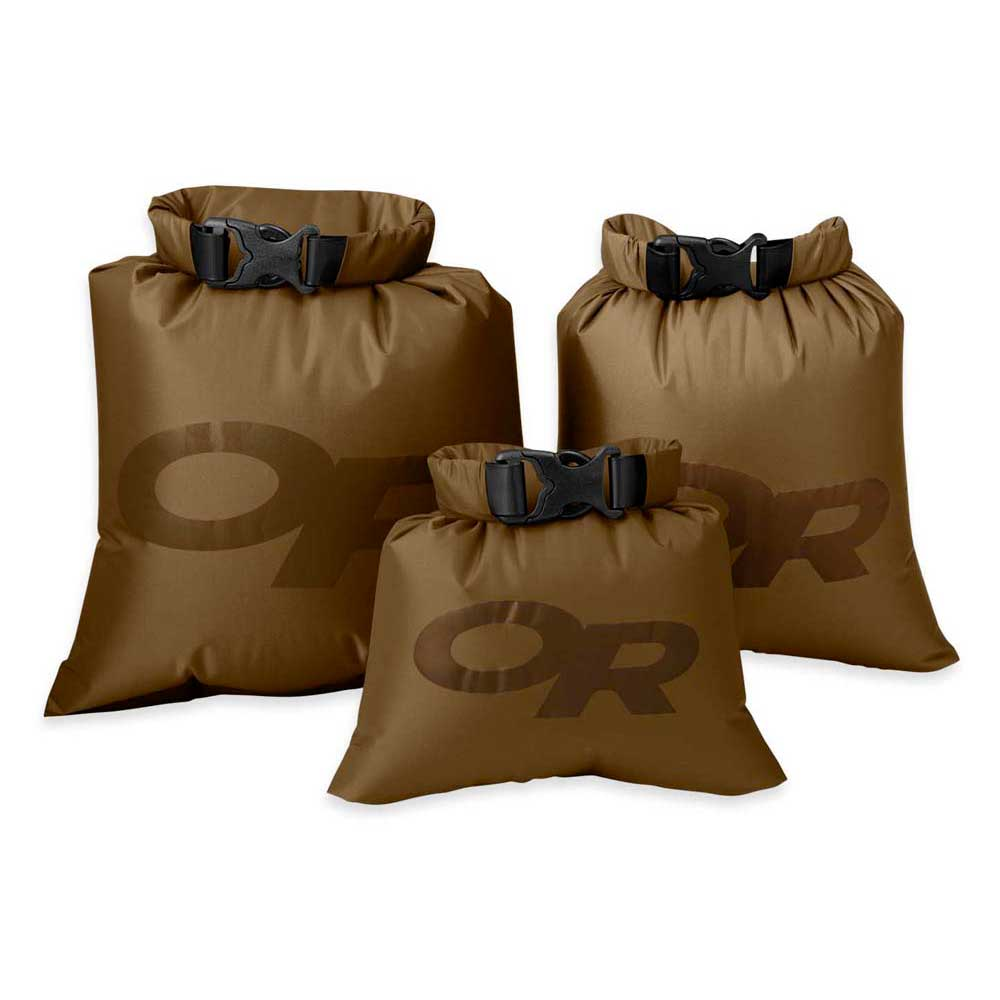 Outdoor research Dry Ditty Sacks Pak3