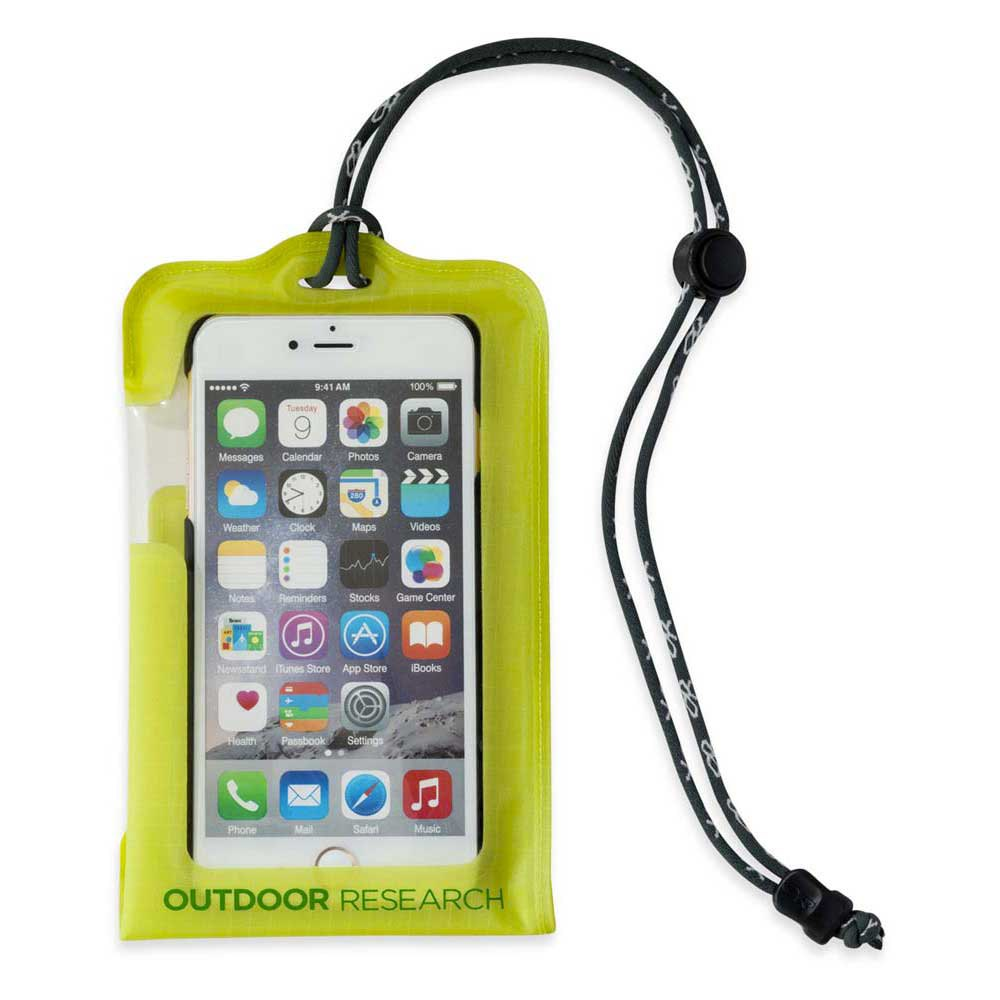 Outdoor research Sensor Dry Pocket Tablet