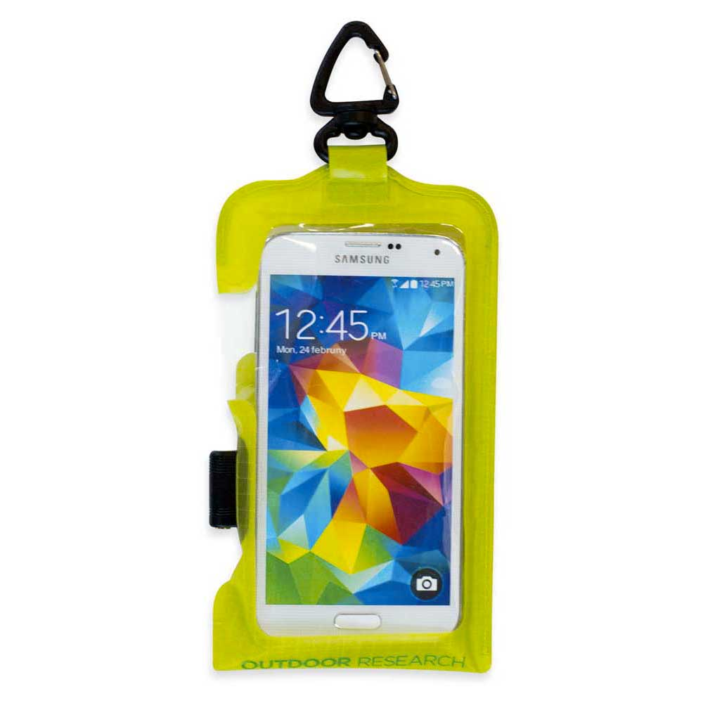 Outdoor research Sensor Dry Pocket Premium Smart Phone Standard