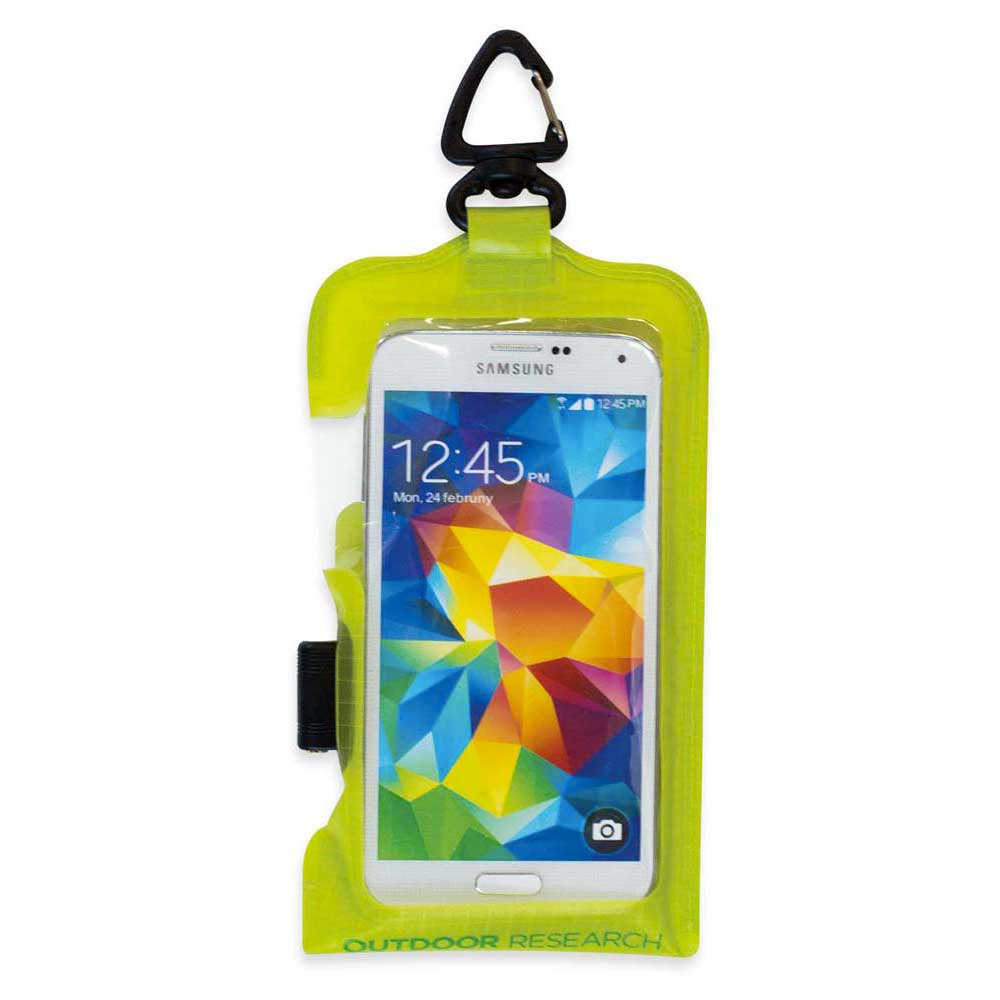 Outdoor research Sensor Dry Pocket Premium Smart Phone Tablet