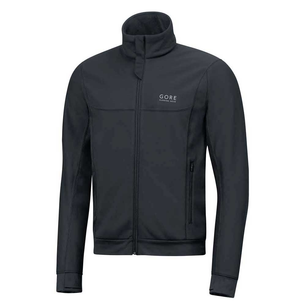 Gore running Essential Windstopper Jacket