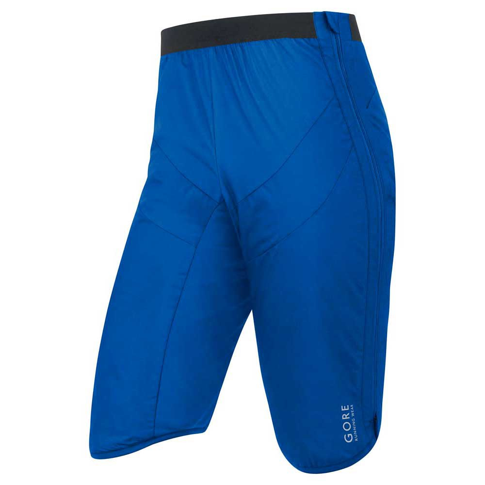 Gore running Essential Windstopper Overshorts