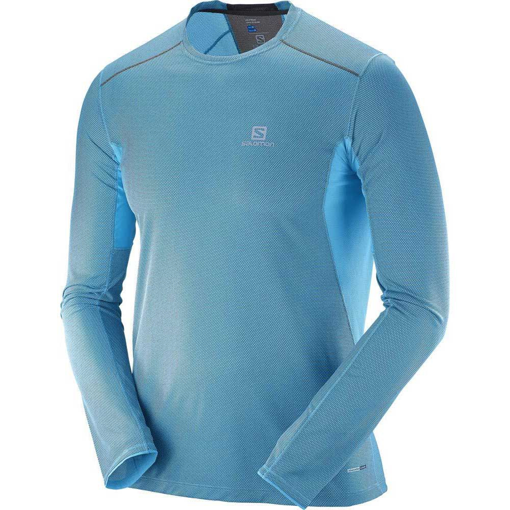 Salomon Trail Runner L/S