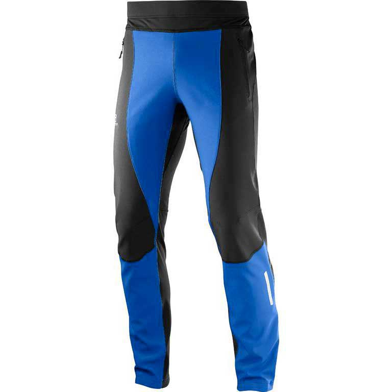 Salomon Momemtum Softshell Pants