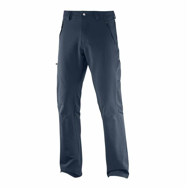 Salomon Wayfarer Winter Pants Short