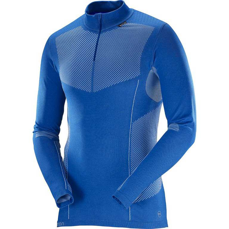 Salomon Primo Warm L/S Hz