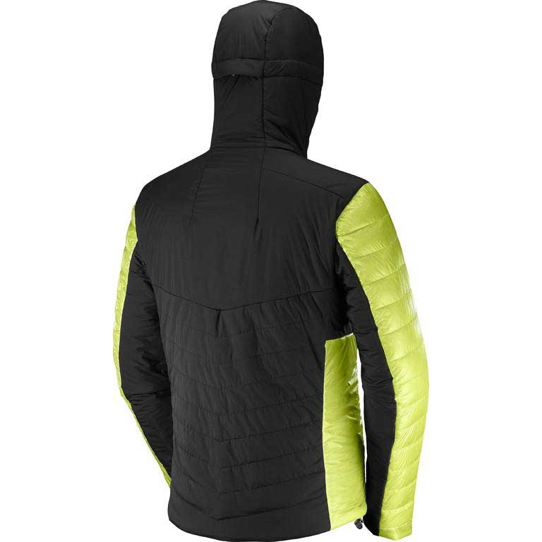 giacche-salomon-s-lab-x-alp-down-hoodie