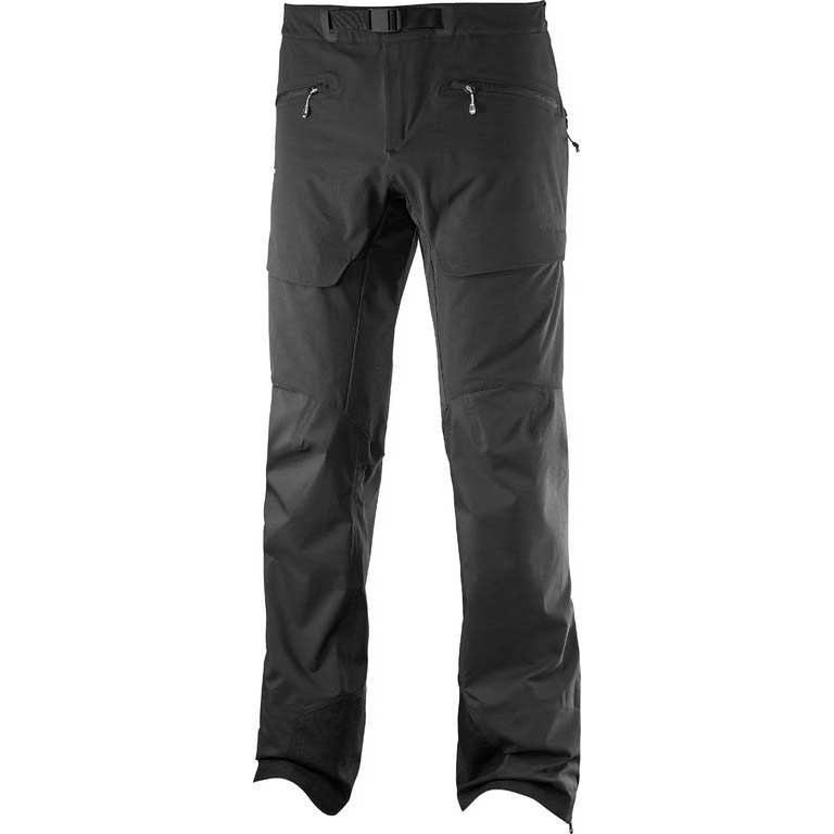 Salomon X Alp Hybrid Pants