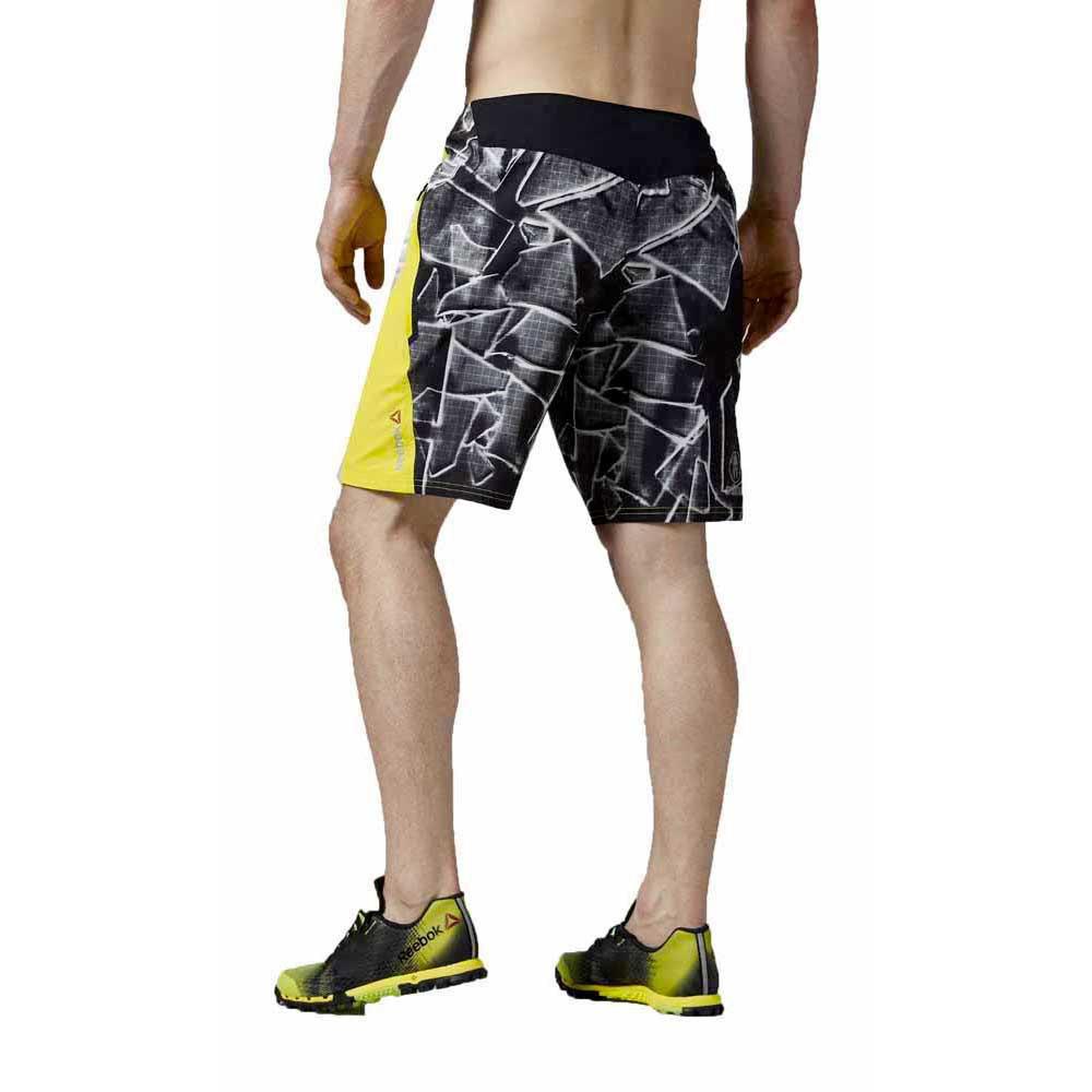 Reebok Spartan Race Pro Mud Short