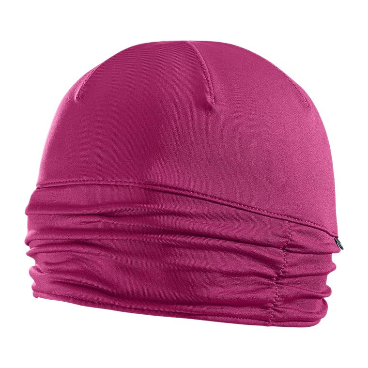 3a74ba1e Salomon Active Beanie Pink buy and offers on Trekkinn