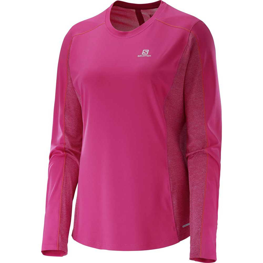 Salomon Agile L/S