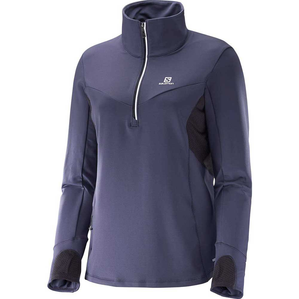Salomon Trail Runner Warm Mid