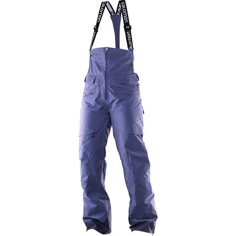 Salomon Qst Charge Goretex 3L Pants köp och erbjuder