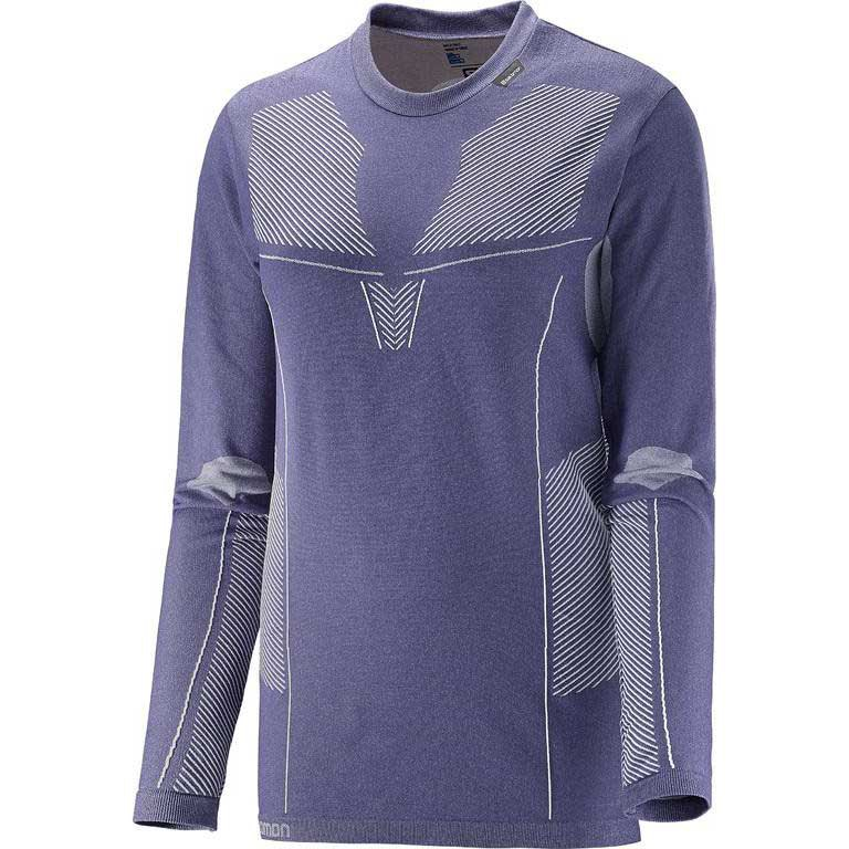 Salomon Primo Warm L/S Cn