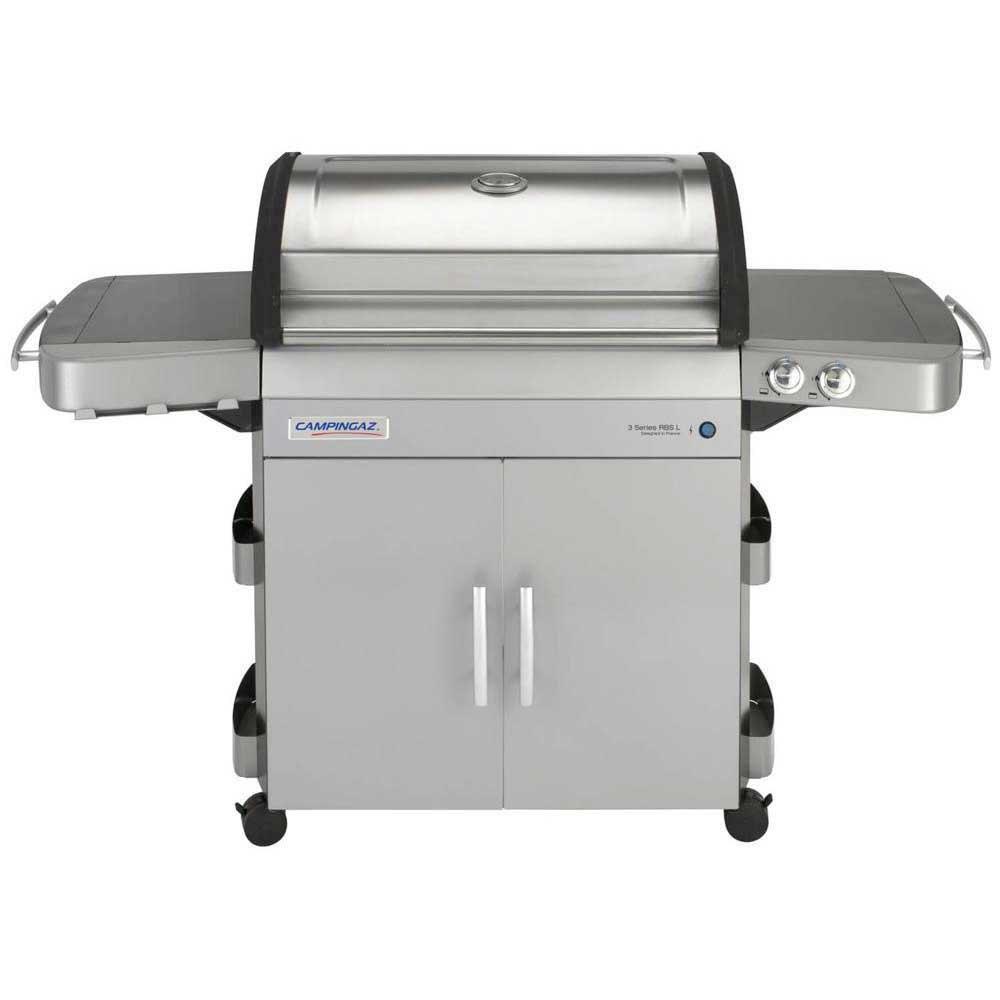 Campingaz 3 Series.Campingaz Gas Bbq 3 Series Rbs L Culinary Module