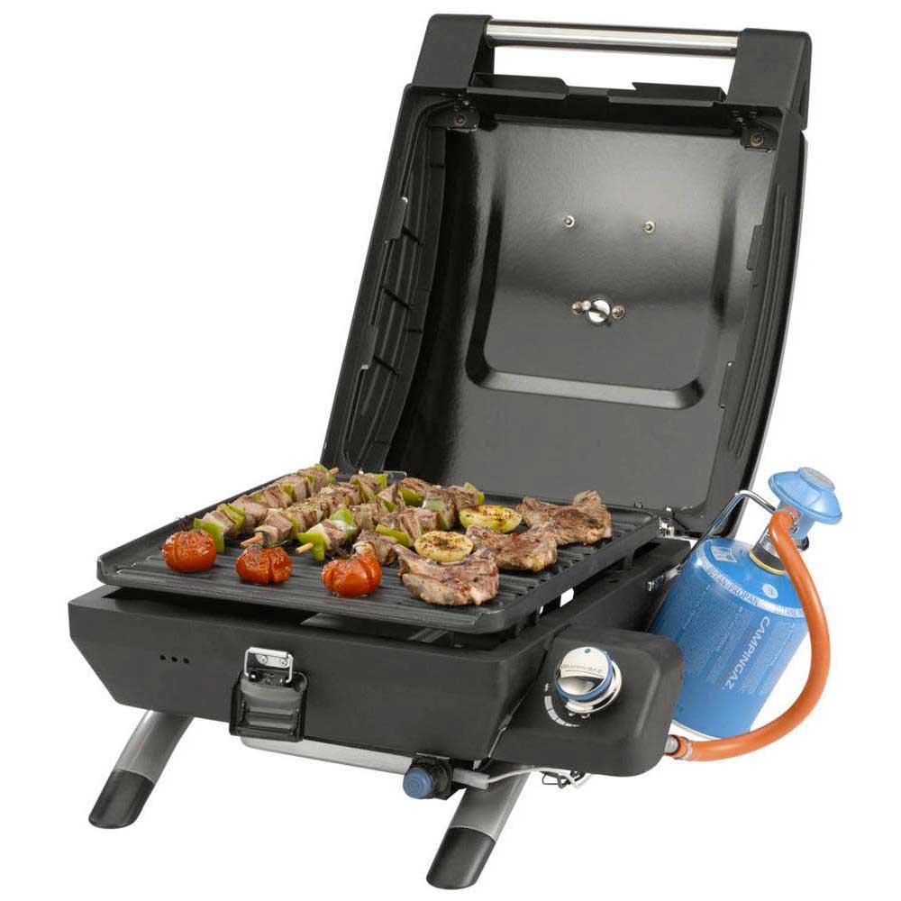 Campingaz Gas BBQ 4 Series Classic Woody L Bruin, Trekkinn