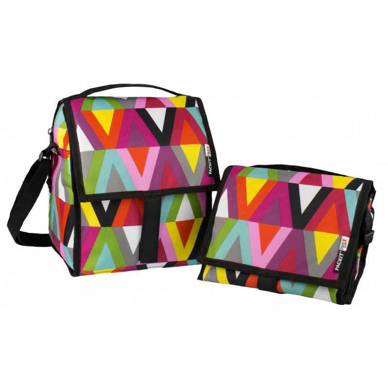 Packit Deluxe Lunch Bag
