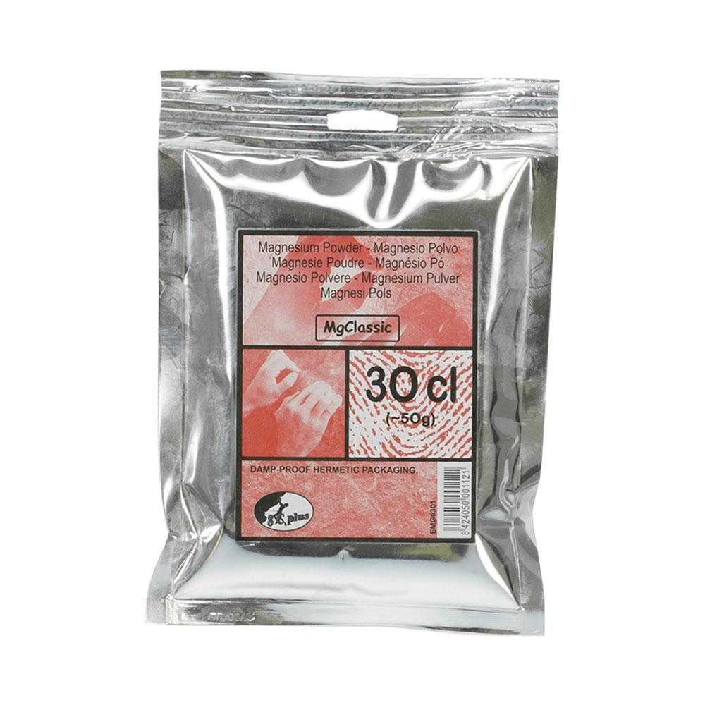 Accesorios 8-c-plus Blister Powdered Magnessium 30 Cl