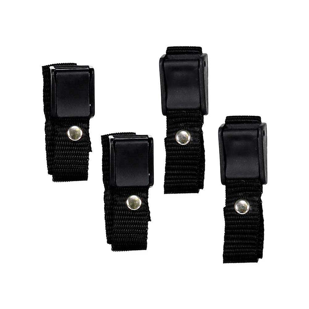8-c-plus Pressure Buckle With Strap Blister 4 Units