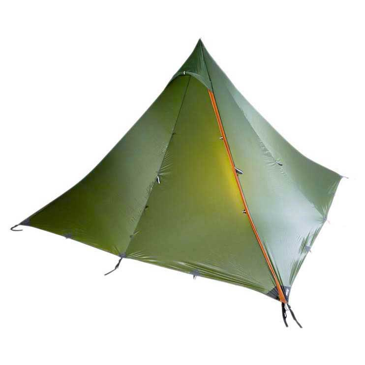 Nigor Wickiup 4 Fly And Dac Pole