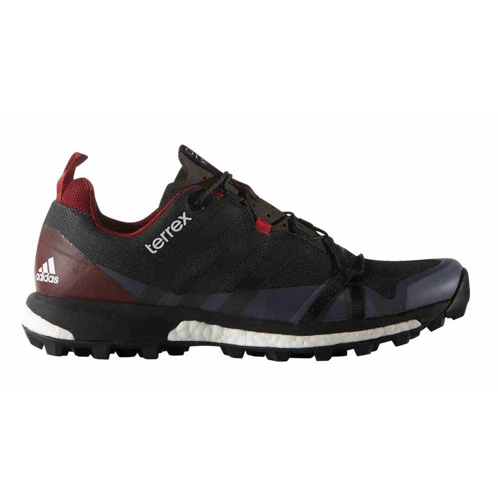 Adidas Terrex Agravic Shoes Review