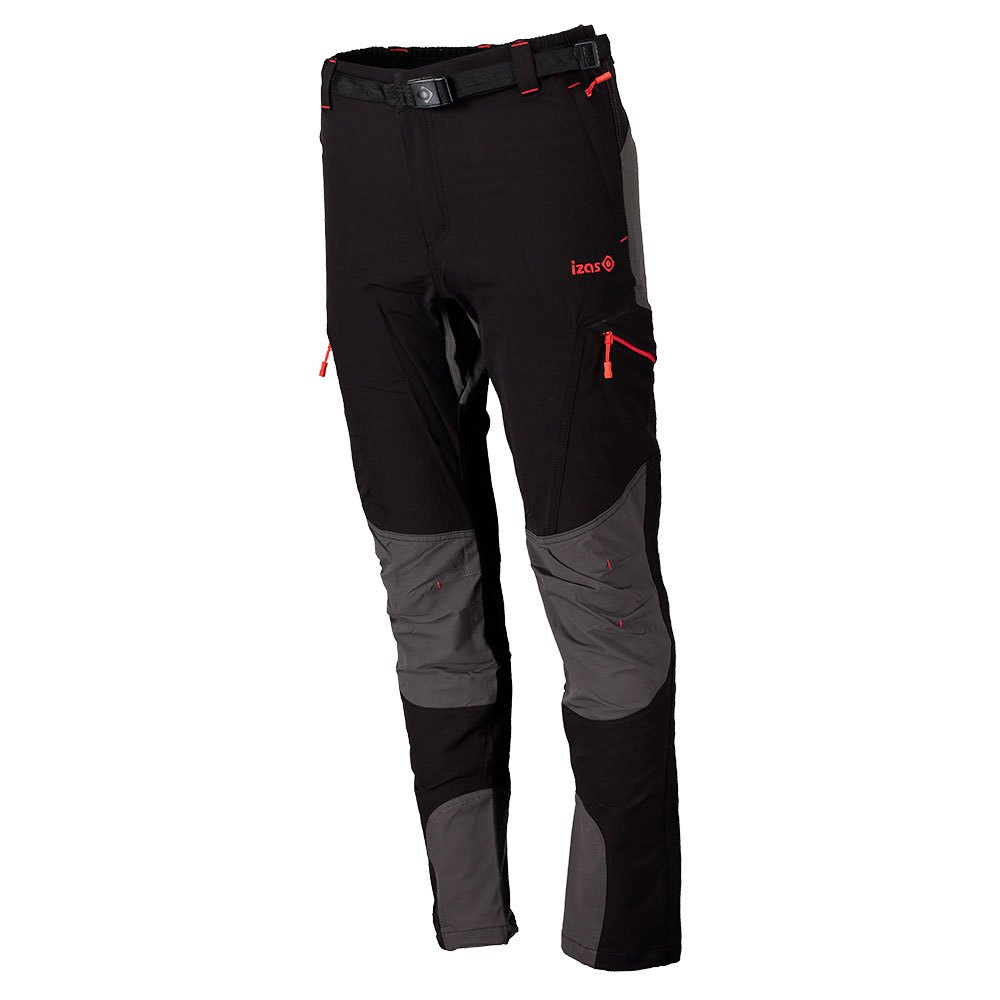 Izas Espes Mount Stretch Pantalones