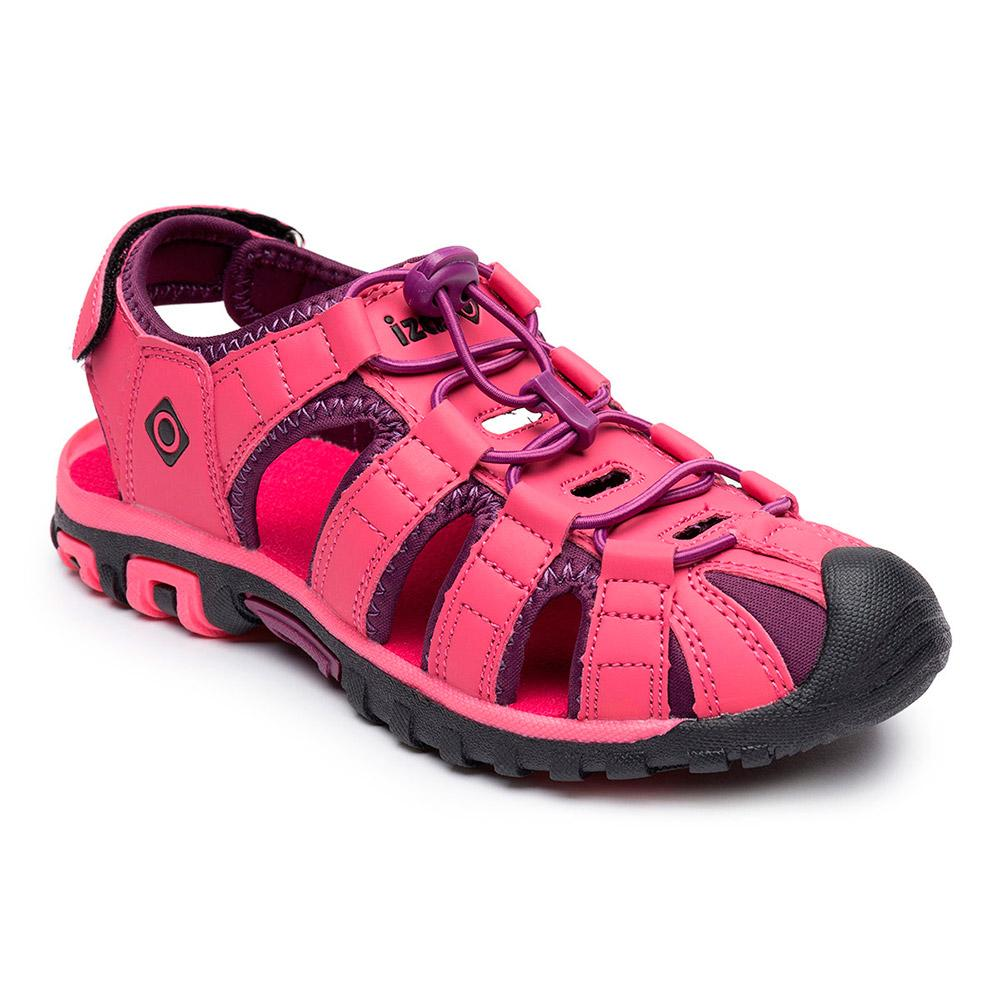 Zapatos con velcro Izas Frosty para mujer Iu7mvBJ