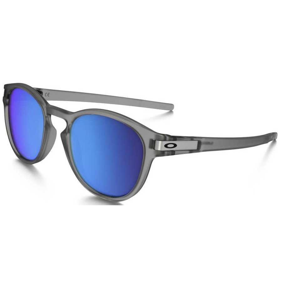 ca7f9966c4 Oakley Latch Polarized buy and offers on Trekkinn
