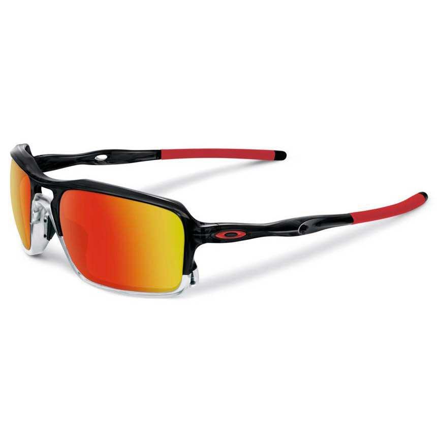 34e3a21569a2b Oakley Triggerman comprar e ofertas na Trekkinn Óculos de sol