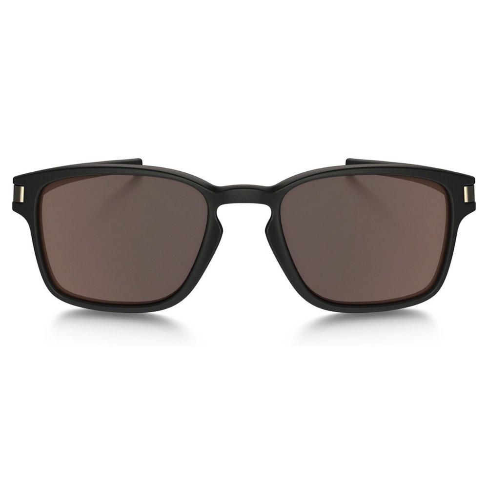 Oakley Latch Squared Preto comprar e ofertas na Trekkinn Óculos de sol 28ccf4a44a