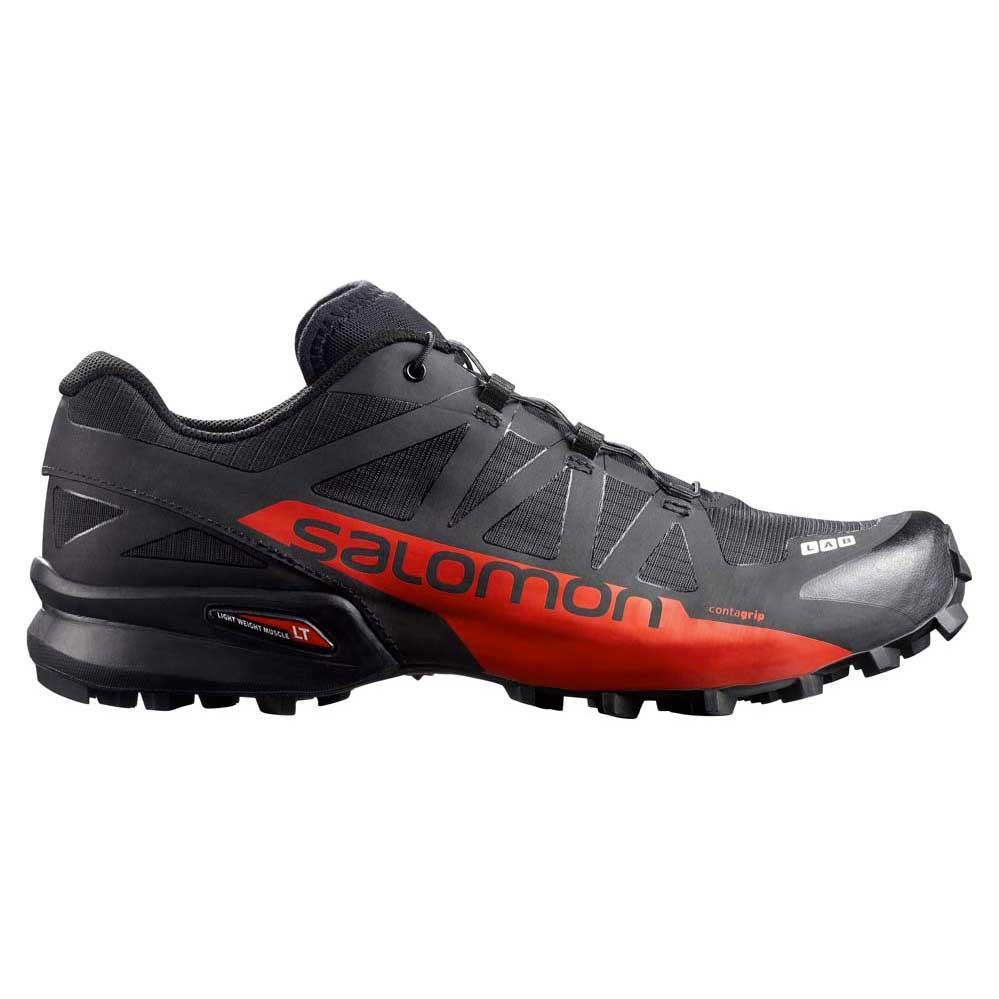 Salomon S Lab Speedcross Black buy and