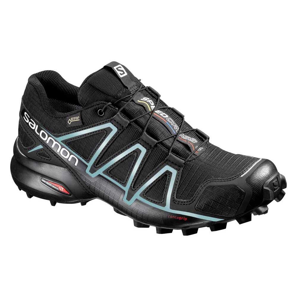 salomon speedcross 4 gtx women's trail running shoes original