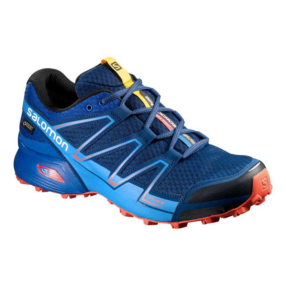 Salomon Speedcross Pro: Características Zapatillas Running