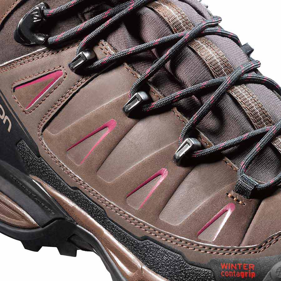 separation shoes 4df6c 8d739 Salomon X Ultra Winter Cs WP