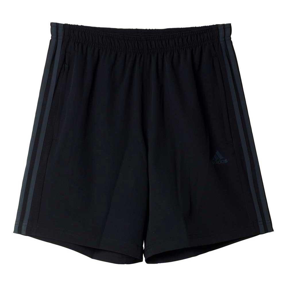 adidas Cool 365 Woven Shorts Black