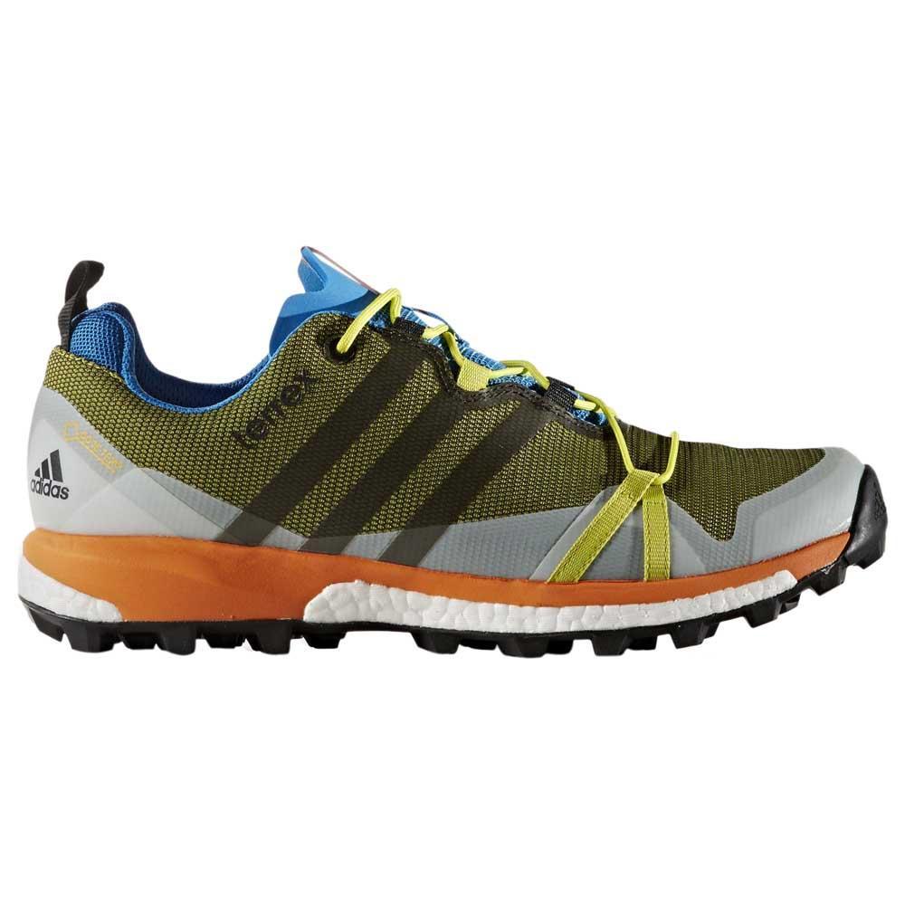 33dd1e23f7ae3 adidas Terrex Agravic Goretex buy and offers on Trekkinn