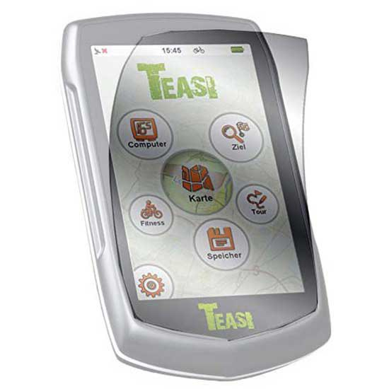 Teasi Neoxum Screensaver Portable GPS