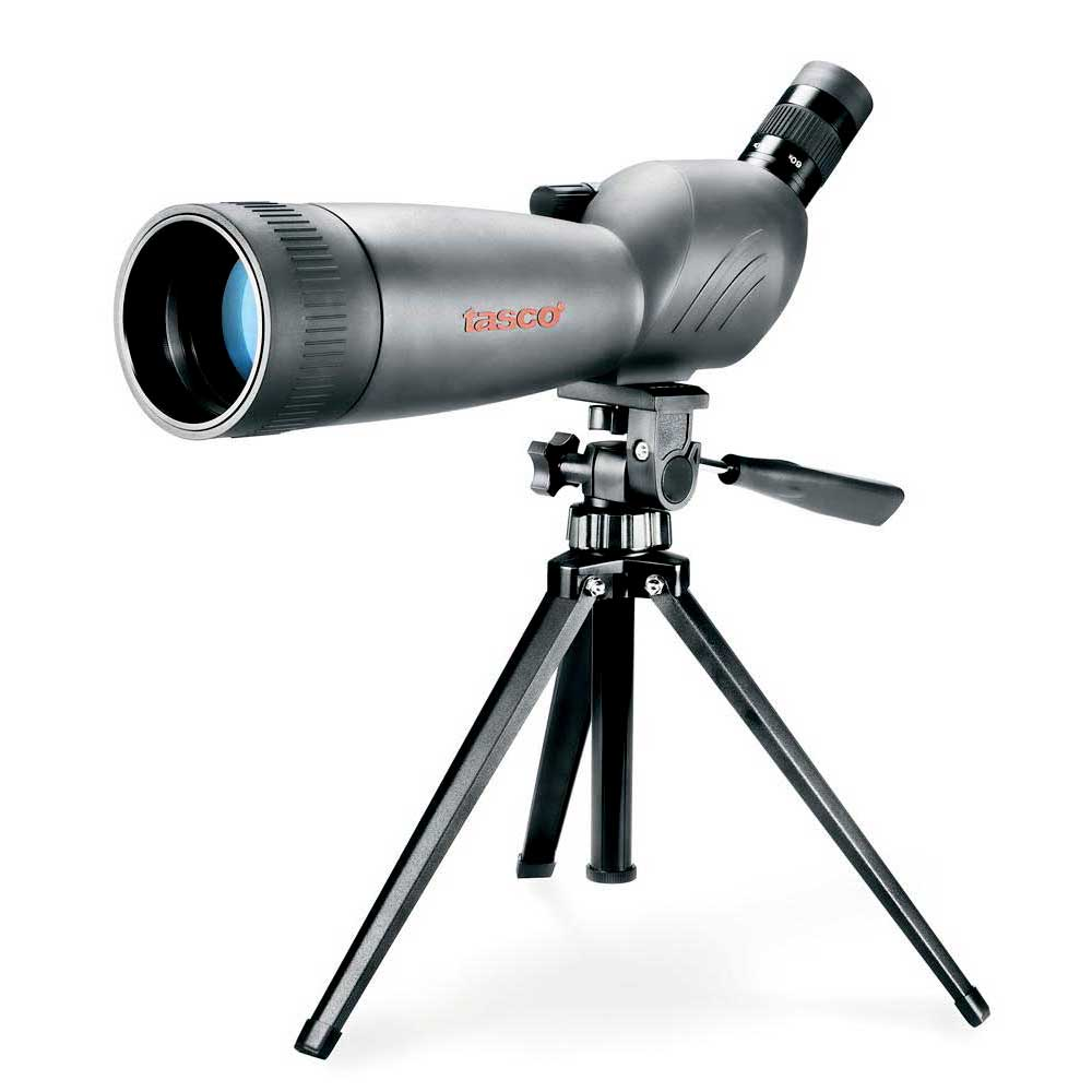 Tasco 20-60X60 mm World Class Zoom With Tripod And 45 Ep