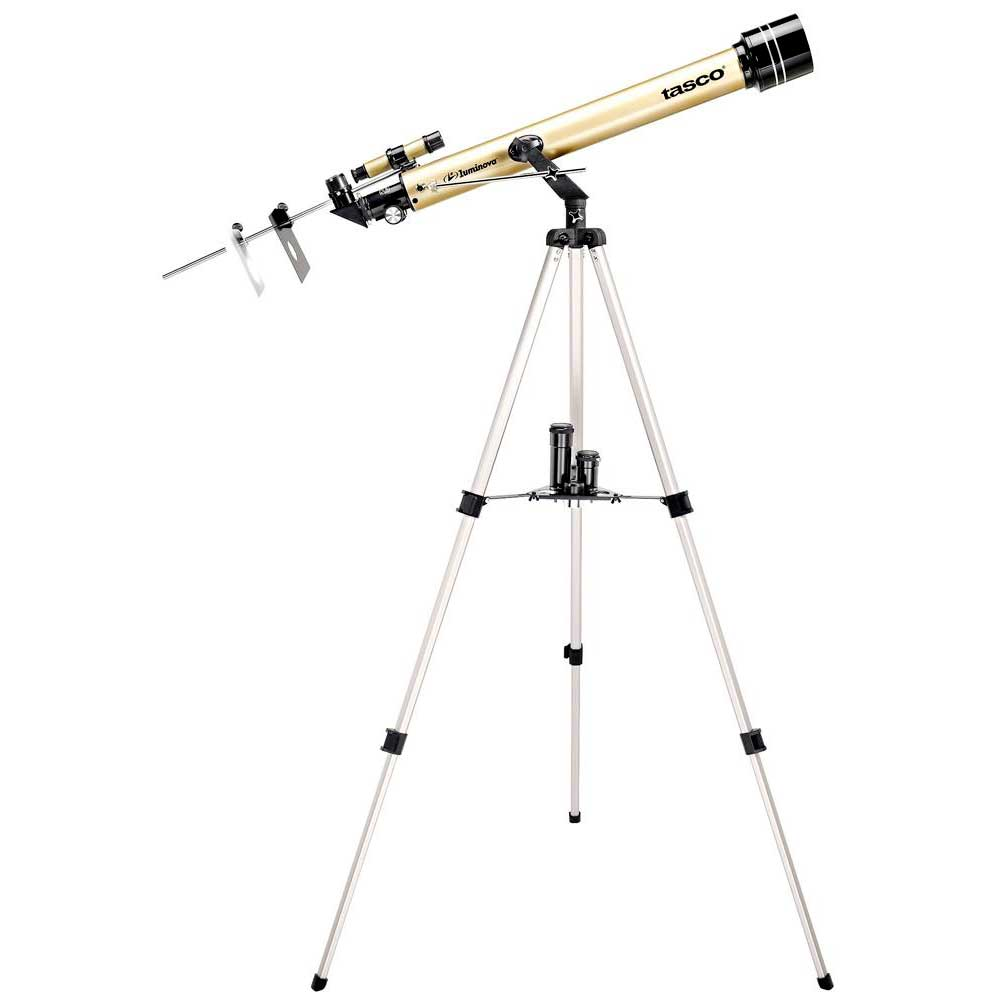 Tasco Luminova Refractor 800x60 mm