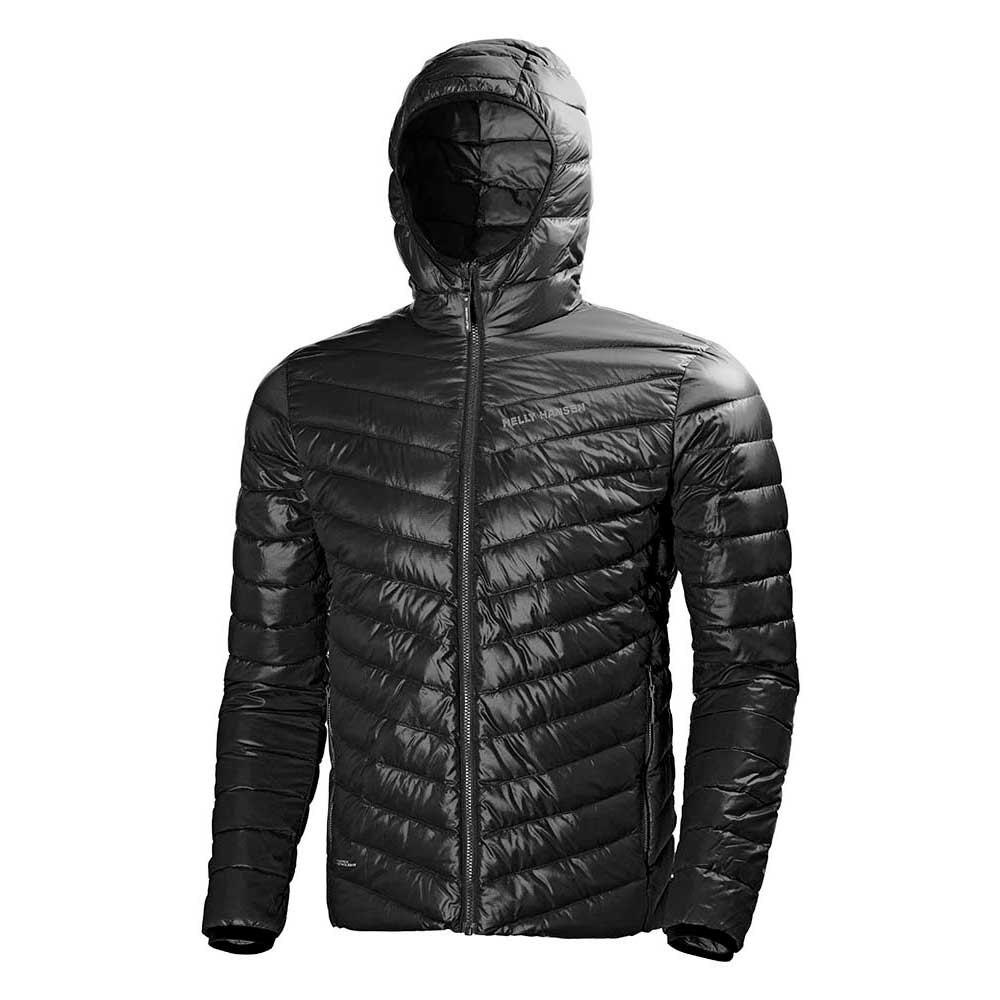 49084c4de53 Helly hansen Verglas Hooded Down Insulator buy and offers on Trekkinn