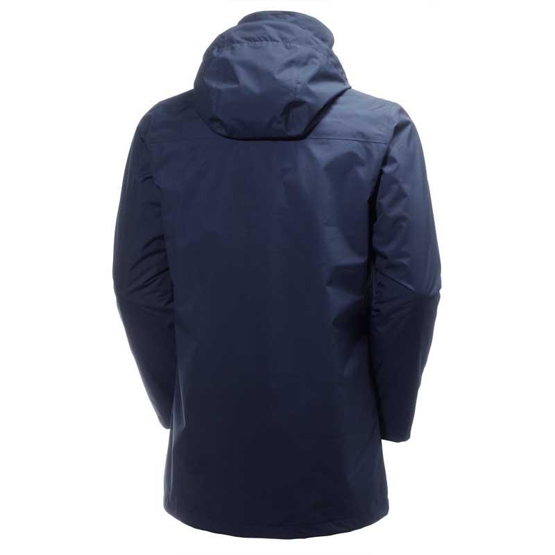 Helly Hansen Mercer CIS Rain Coat 3-in-1