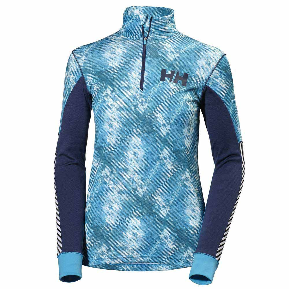 Helly hansen Active Flow Graphic 1/2 Zip