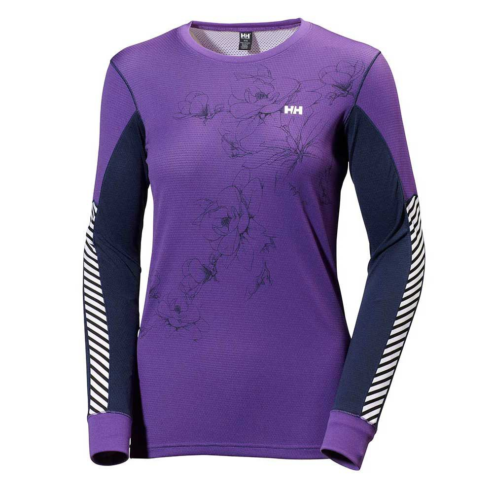 Helly hansen Active Flow Graphic L/S