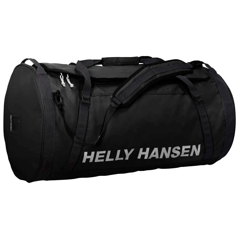 39a7bc599f Helly hansen Duffel Bag 2 120L Black buy and offers on Trekkinn