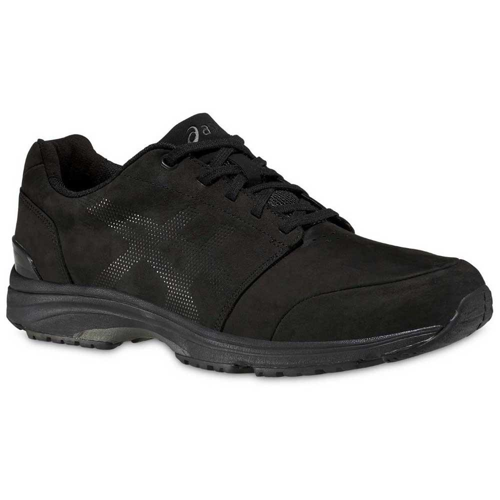 Asics Gel Odyssey WR Hiking Shoes Black, Trekkinn
