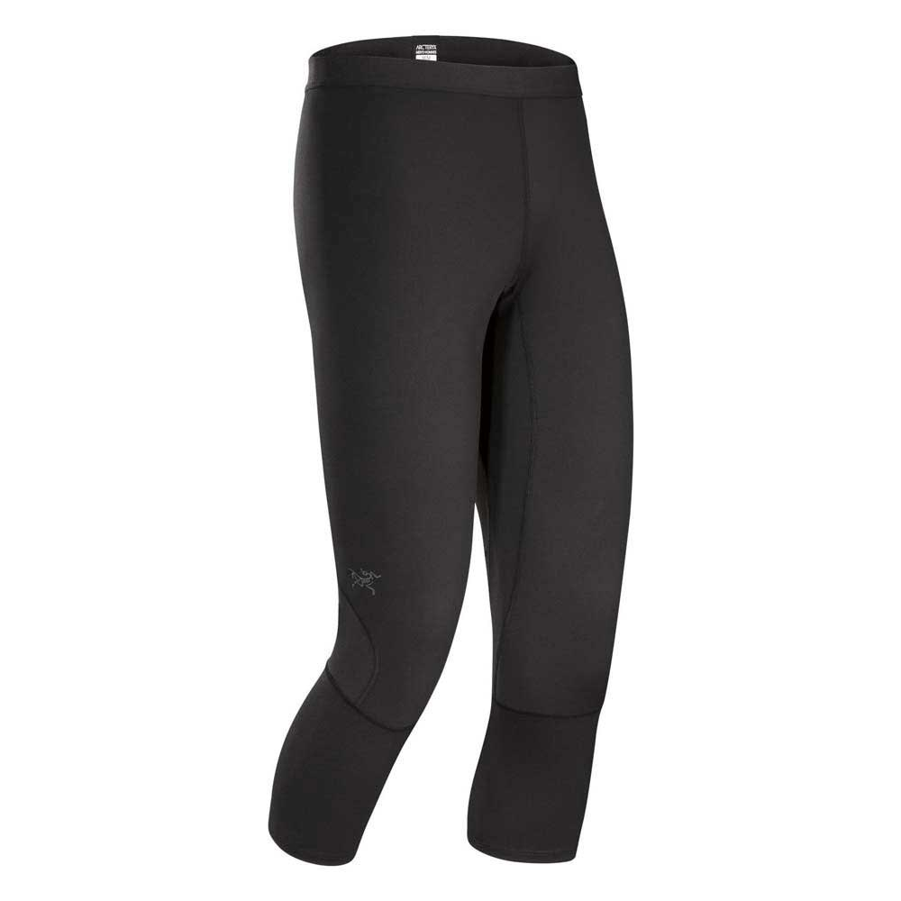 Arc'teryx Phase AR Boot Cut Bottom