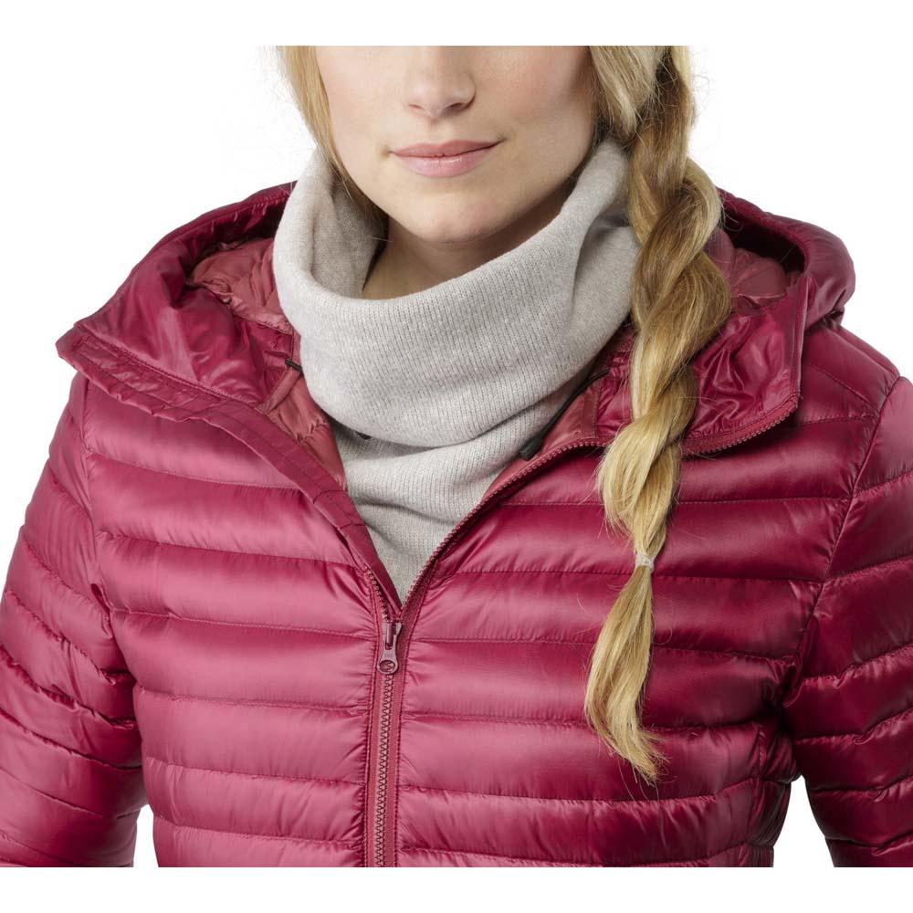 Arc teryx Nuri Coat Black buy and offers on Trekkinn b1d1efe6b