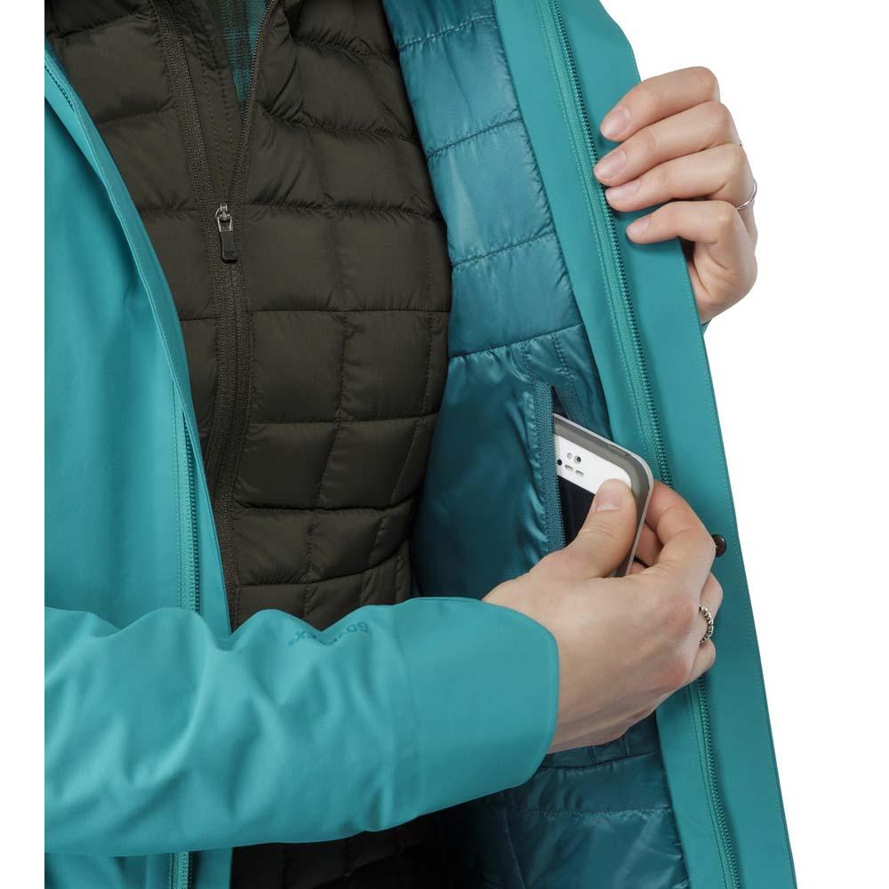 Arcu0027teryx Durant Coat  sc 1 st  TrekkInn.com & Arcu0027teryx Durant Coat buy and offers on Trekkinn